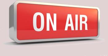 web radio - on air