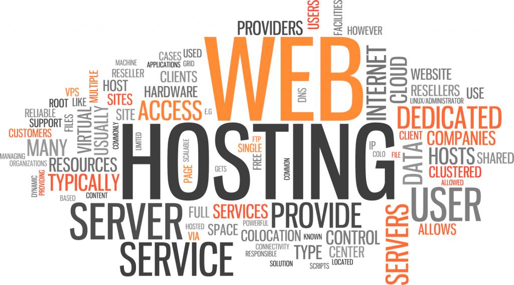 Greek Webhosting